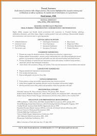how to write dental cv resume example how to write dental cv dental hygienist resume sample tips resume genius dental assistant duties for