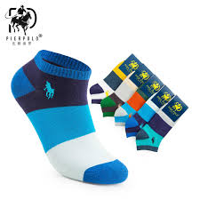 <b>PIER POLO new</b> men's casual socks spring and <b>autumn</b> festival ...
