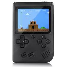 <b>Gocomma</b> 168 in 1 Nostalgische Handheld Spielkonsole | Gearbest ...