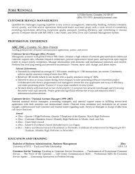 Customer Service Cover Letter Sample  customer service sample