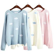 Image result for cute sweaters korean