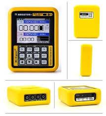HART MR9270S+ <b>4</b>-<b>20mA Signal Generator Calibration</b> Current ...