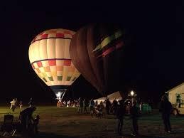 2019 Hinton's <b>Halloween Party</b> & Hot Air <b>Balloon</b> Glow