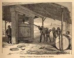 Resultado de imagen para produccion del tabaco en la epoca colonial