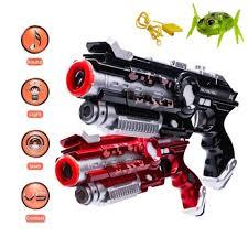 <b>Infrared Laser</b> CS Playing Digital Electric Guns Toy <b>Laser Tag</b> With ...