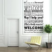 Funny and <b>Creative Quotes Decals</b> for Every Room   Decoholic