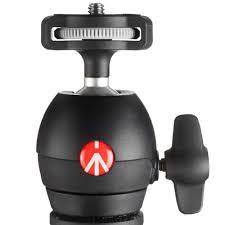 <b>Штатив Manfrotto Compact Light</b> Чёрный