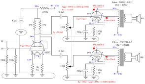 simple amplifier schematics wiring diagram website audio ampli simple amplifier schematics wiring diagram website