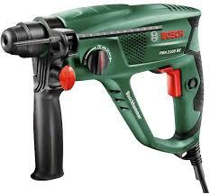 <b>Перфоратор Bosch PBH</b> 2100 RE, 06033A9320 — купить в ...