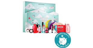 <b>Sephora Collection Frosted Party</b> Advent Calendar | These Beauty ...