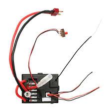 Jual 3 in 1 Circuit Board Receiver Transmitter for <b>Wltoys</b> 12428 ...