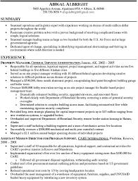 resume templates  sample cover letter for assistant property  assistant property manager cover letter resume sample