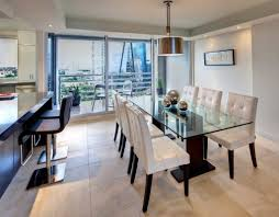 Tufted Dining Room Sets Dining Room Sets For Apartments Is Also A Kind Of Contemporary