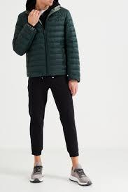 Тонкая стеганая <b>куртка Prada</b> – купить в интернет-магазине в ...