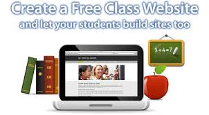 weebly  create a  website and a  blog