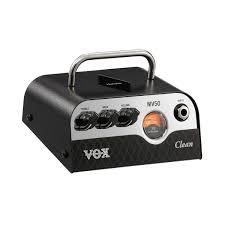 Купить <b>Гитарный усилитель Vox MV50</b>-CL в Москве, цена: 16900 ...