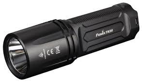 Купить Ручной <b>фонарь Fenix TK35 2018</b> черный по низкой цене с ...