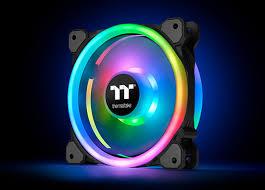 Лучшие брендовые <b>вентиляторы</b> с подсветкой