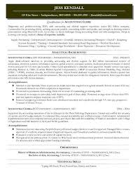 accounting clerk resume job description   sample of resume    accounting clerk resume job description accounting clerk resume job interviews example accounting clerk resume free sample