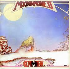 <b>CAMEL Moonmadness</b> reviews