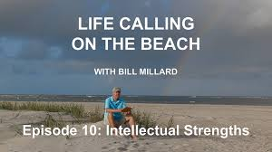 e10 life calling on the beach intellectual strengths on vimeo e10 life calling on the beach intellectual strengths