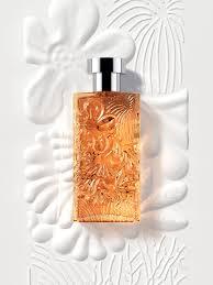 <b>Les Jardins</b> d'Aladin perfume // ad print design // packshot ...