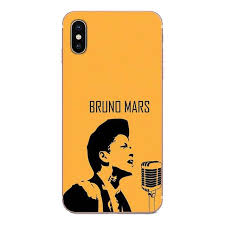 Интернет-магазин <b>Bruno</b> Mars TPU <b>чехол</b> Capa Обложка для ...