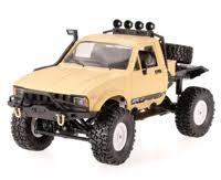 <b>Радиоуправляемый краулер Aosenma</b> 4WD RTR масштаб 1:16 ...