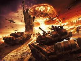 Image result for ww3 predictions