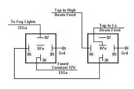 wiring diagram for a relay for fog lights wiring wiring diagram for fog lights relay the wiring diagram on wiring diagram for a relay