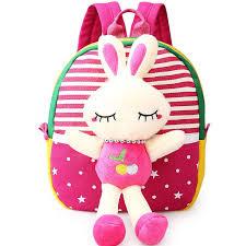 Online Shop Cute Plush Bear Baby <b>Boys</b> Preschool <b>Bags Little</b> ...