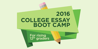 college essay boot camp   mek review in palisades park  nj college essay boot camp
