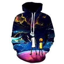 Buy ricka and <b>morty sweatshirt</b> and get free shipping on AliExpress ...
