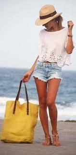 25 <b>Summer Beach Outfits</b> 2020 - <b>Beach</b> Outfit Ideas for <b>Women</b> ...