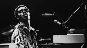 The Story Of <b>Stevie Wonder's</b> '<b>Talking</b> Book' : NPR