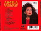 Los Mas Grandes Exitos de Angela Carrasco