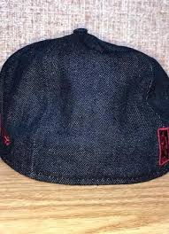 <b>New era densuede</b> miami heat denim fitted cap, цена - 450 грн ...