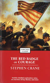 essay of couragered badge of courage essay thesis   essay topics the red badge of courage essay thesis