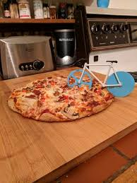 <b>Bike pizza cutter</b>!! - Picture of Lasting Impressions Gifts, Manotick ...