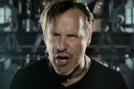Burton C. Bell Reiterates 'I'm Done' With <b>Fear Factory</b>