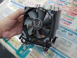 <b>Scythe</b> Katana 5 CPU <b>Cooler SCKTN</b>-<b>5000</b> Computer Heatsinks