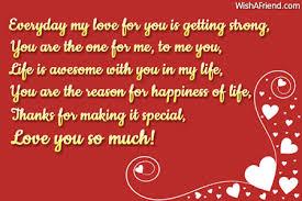 Love Messages For Boyfriend via Relatably.com
