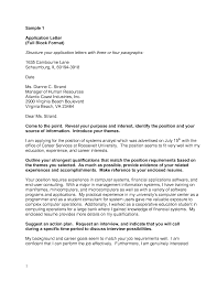 business letter example full block style   resume format for    business letter example full block style sfgate san francisco bay area news bay area news are