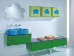 design kids bathroom vanities