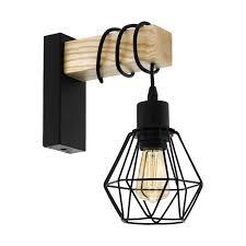 <b>Настенные светильники</b> (<b>Бра</b>) купить в ОБИ