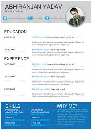 4 set creative professional resume template by abh jan 4 set creative professional resume template resumes stationery · preview image blue jpg