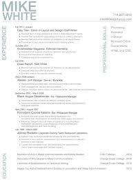 professional resume resume cv sponsor
