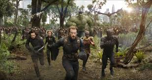 Quiz: Which <b>Avengers</b>: <b>Infinity War</b> Character Are You? | Oh My Disney