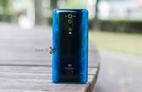 Обзор <b>Xiaomi Mi</b> 9T — смартфон-красавец с выдвижной ...