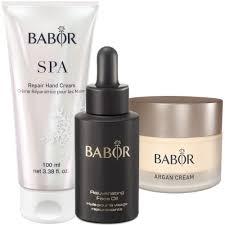 Argan Cream, Repair <b>Hand</b> Cream and <b>Rejuvenating Face</b> Oil